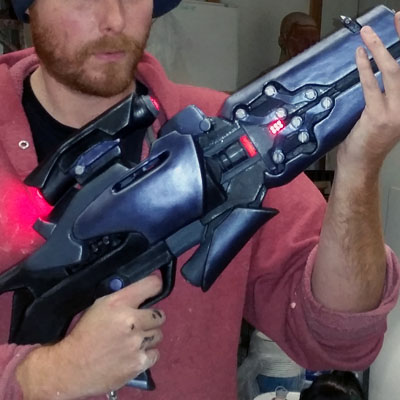 Rifle Thumbnail