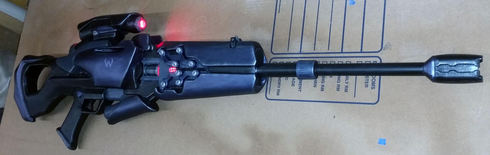 rifle 2-2