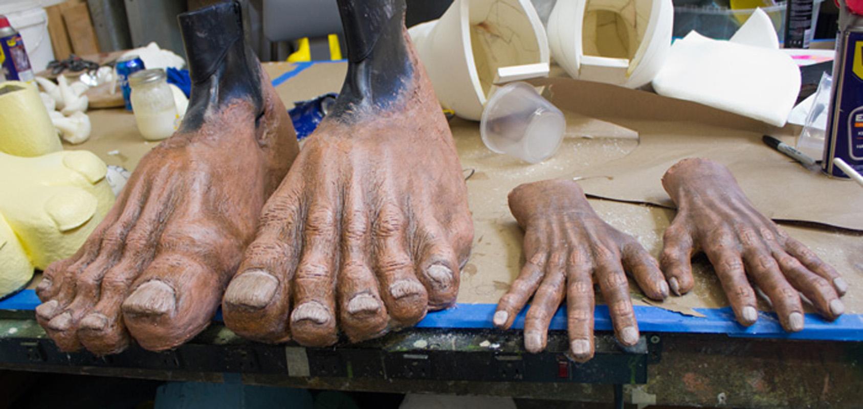 bigfoot2-website